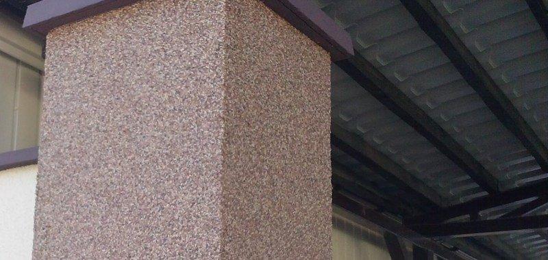 Толщина пенопласта при утеплении фасадов