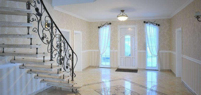 Ремонт квартир под ключ в Нижнем Новгороде: услуги