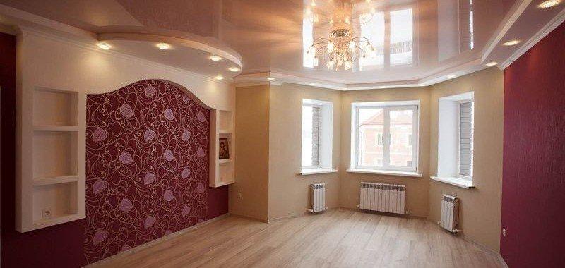 Проекты домов до 100 кв м - одноэтажных, с мансардой