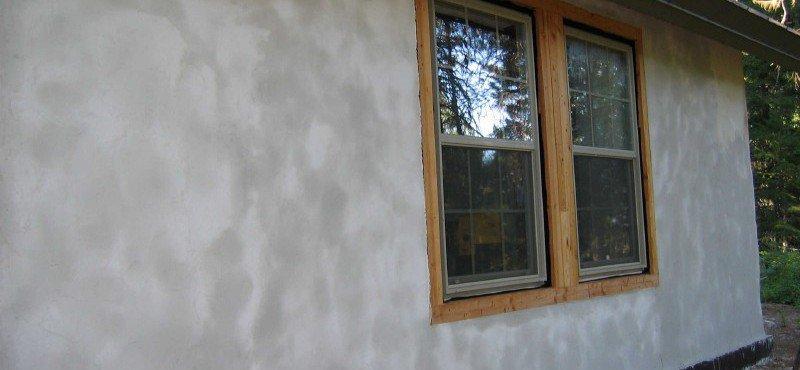 Штукатурка для фасада по теплоизоляции