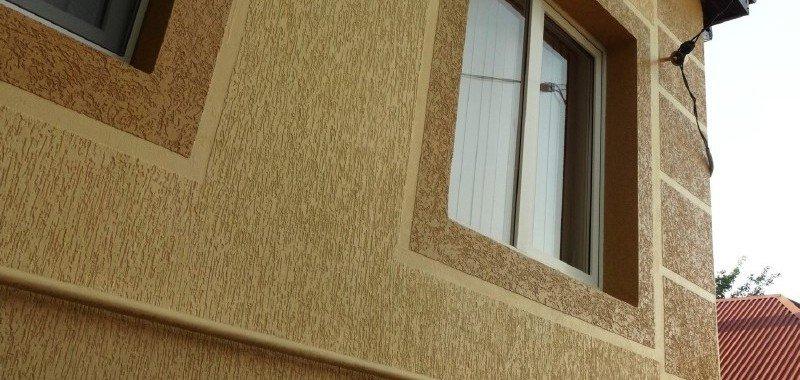 Утепление фасада ремонт или реконструкция