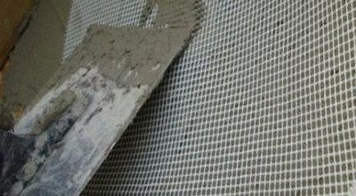 Нормы расхода материалов при ремонте фасада