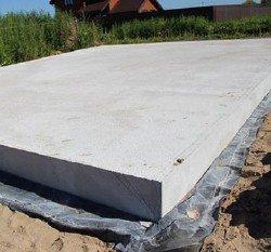 Расчет бетона на фундамент калькулятор в Королёве