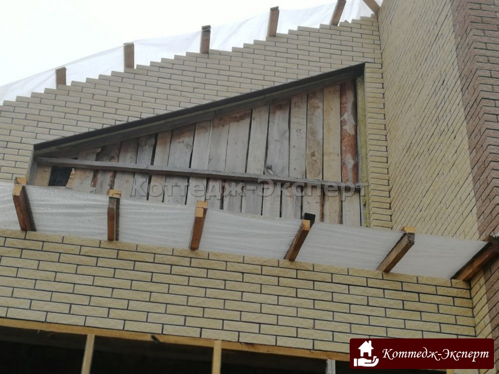 Ремонт фасадов в ростове на дону