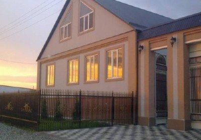 Материал отделки фасада деревянного дома