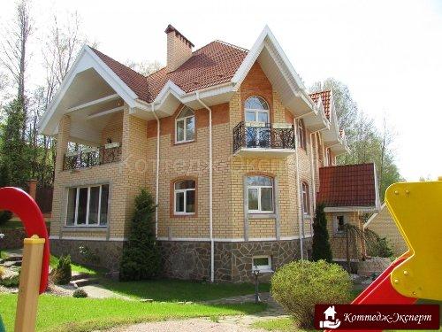 Материал для отделки фасадов деревянного дома
